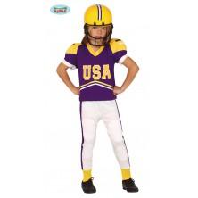 Hráč amerického fotbalu