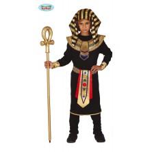Egypťan - tmavý