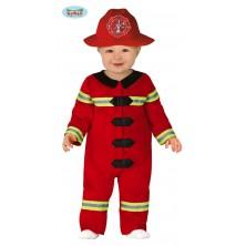 Malý hasič
