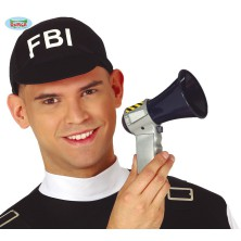Policejní houkačka s zvukem