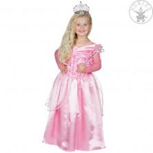 Kostým princezna Clara