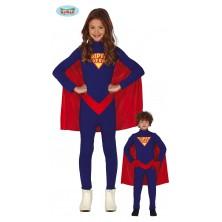 Super HERO - unisex kostým