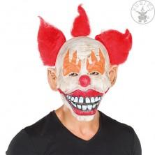 Horror-Maska klaun