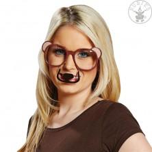 Brýle medvídek