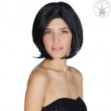 Paruka Gwenn černá