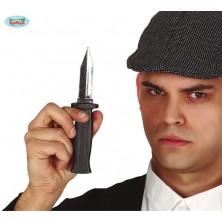 Zasunovací nůž 19 cm