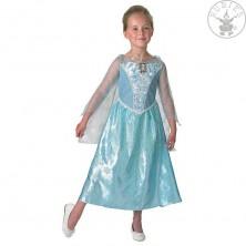 Kostým Elsa - Ledové království