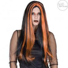 Halloween - dámská paruka