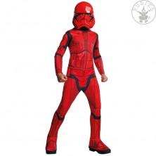 Červený Stormtrooper Classic EP. IX - dětský