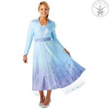 Kostým Elsa Ledové království 2 pro dospělé