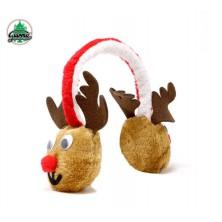 Náušníky - vánoční motiv