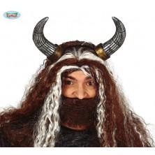 Rohy Viking na sponě