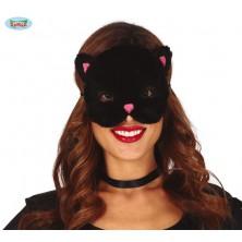 Kočka - maska