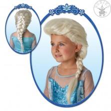 Paruka Elsa z Ledového království