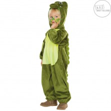 Krokodýl - dětský kostým