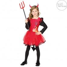 Čertice - dětský kostým