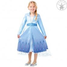 Elsa Frozen 2 - dětský kostým