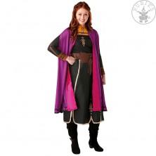Anna Frozen 2 - kostým pro dospělé