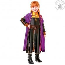 Anna Frozen 2 Premium - dětský kostým