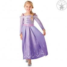 Elsa Frozen 2 - úvodní šaty