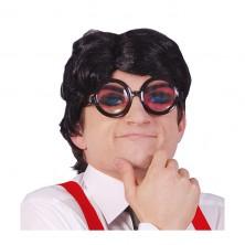 Brýle s falešnýma očima