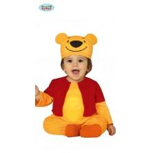 Kostým Medvídek Pú