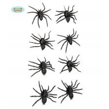 Sada pavoučků