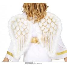 Andělská křídla 47 x 40 cm