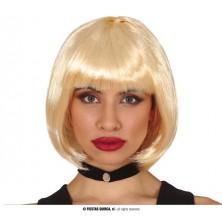 Dámská paruka blond Rachel