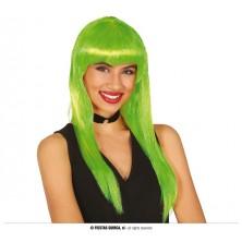 Dámská paruka Josefin zelená