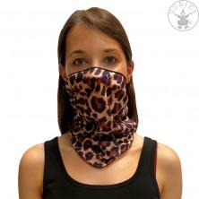 Šátek tygr