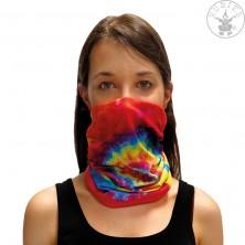 Šátek barevný