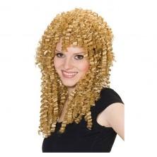 Crinkle Wig - karnevalová paruka