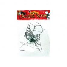 Pavučina Halloween