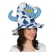 Klobouk Oktoberfest dámský