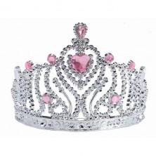 Diadém princezna