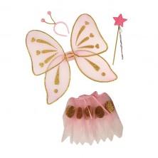 Motýlek set