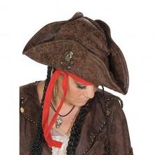 Pirát Jack Sparrow