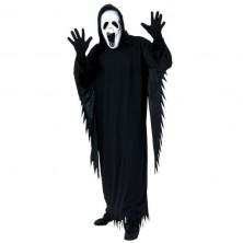 Karnevalový kostým Vřískot - STD 48 - 54