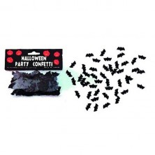 Konfety netopýr