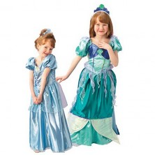 Kostým Ariel oboustranný