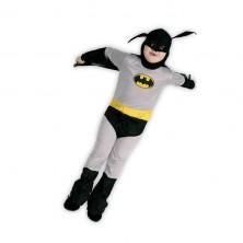 Batman - dětský kostým - L 8 - 10 roků