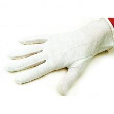 Rukavice klaun - bílé