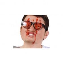 Zkrvavené brýle