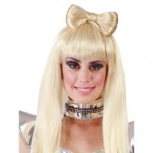 Paruka Lady Gaga