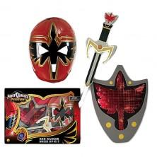 Power Ranger výzbroj - licence