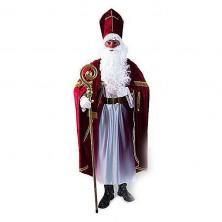 Mikulášský kostým