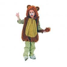 Lev kostým