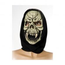 Maska smrtka s šátkem