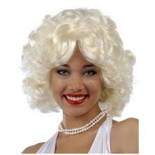 Marylin - karnevalová paruka